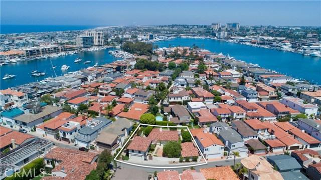 Photo of 205 Via Eboli, Newport Beach, CA 92663
