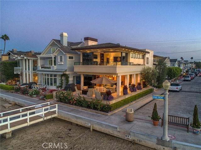 Photo of 1001 N Bay Front, Newport Beach, CA 92662