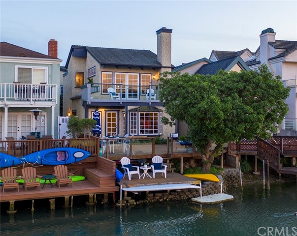Photo of 217 Canal Street, Newport Beach, CA 92663