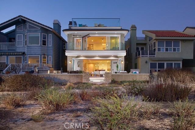 Photo of 7304 W Oceanfront, Newport Beach, CA 92663