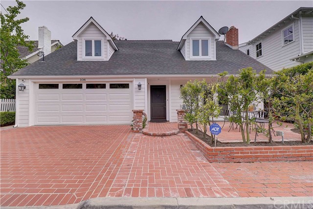 Photo of 336 Catalina Drive, Newport Beach, CA 92663