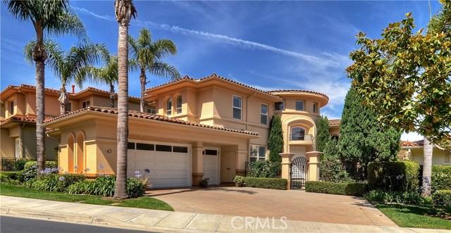 Photo of 43 Silver Pine Drive, Newport Coast, CA 92657