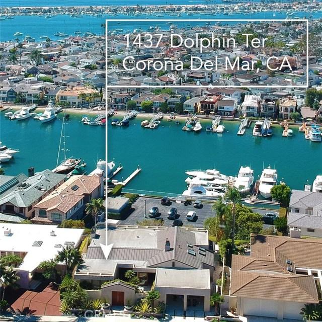Photo of 1437 Dolphin, Corona del Mar, CA 92625