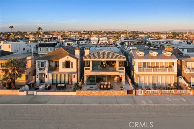 Photo of 1224 W Oceanfront, Newport Beach, CA 92661