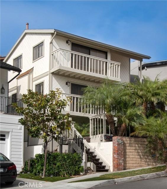Photo of 405 Heliotrope Avenue, Corona del Mar, CA 92625