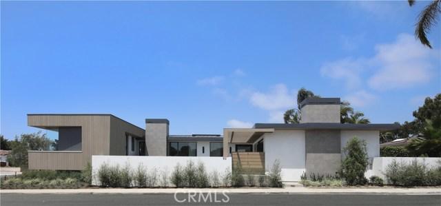 Photo of 711 Ramona Drive, Corona del Mar, CA 92625