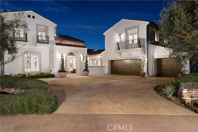 Photo of 1 Pelican Hill Circle, Newport Coast, CA 92657