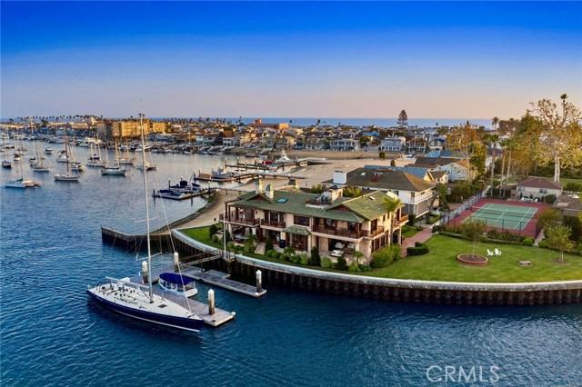 Photo of 12 Bay Island, Newport Beach, CA 92661