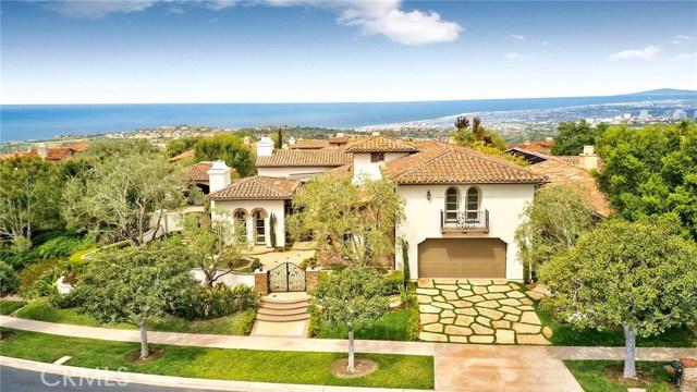 Photo of 47 Ocean Heights Drive, Newport Coast, CA 92657