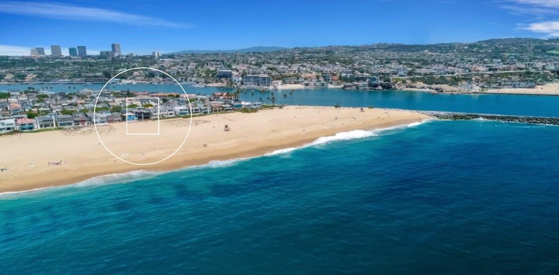 Photo of 2132 E Oceanfront, Newport Beach, CA 92661